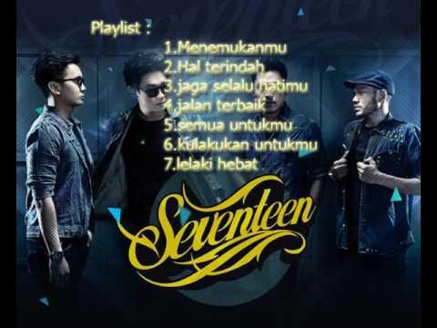 seventeen band populer song (7 Lagu)