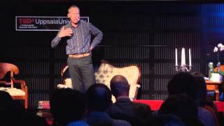 Are we bankrupting nature? Johan Rockstrom at TEDxUppsalaUniversity