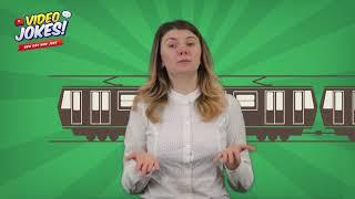 #1 Про Мужа, Жену, Кольцо и Поезд