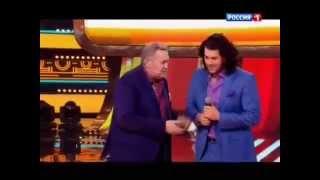 Александр Ломинский-Вечно молодой