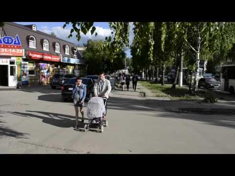 г. Йошкар-Ола, ул.Строителей,1Б (2 видео)