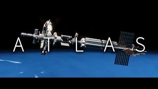 ATLAS   Sci-Fi Short Film