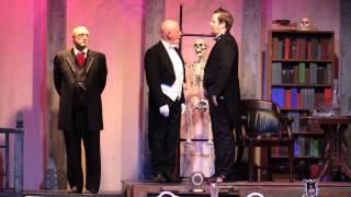 BTG Presents: The Elephant Man - Act II