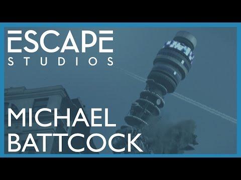 Escapee Showreels - Michael Battcock
