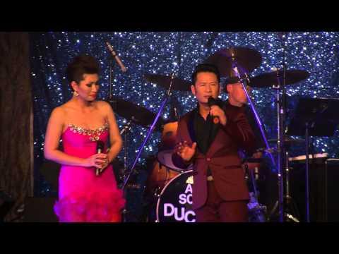 Nguyen Hong Nhung & Bang Kieu - Cho nguoi (Live) [ Full HD ] Asia Sound