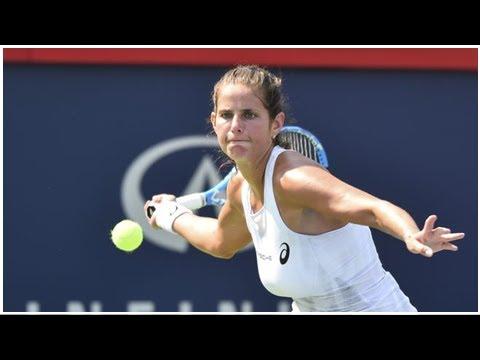 Tennis, WTA: Julia Görges schlägt in Montreal Timea Babos