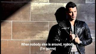 Jordan Knight   O   FACE Lyrics