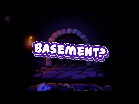 From start to Basement full Unlock! | Geometry Dash [2.12]