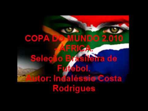 Se Liga Brasil... é Hexa... Grito da Copa 2010.