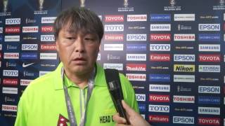 Timor Leste vs Nepal (AFC Solidarity Cup 2016: Group Stage)
