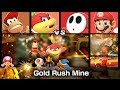 Super Mario Party Diddy Kong Gameplay #25