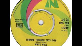 White Mule - Looking Through Cats Eyes