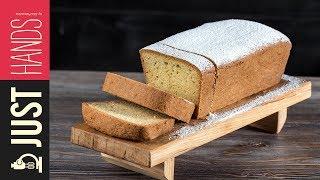 Vanilla pound cake| Akis Kitchen