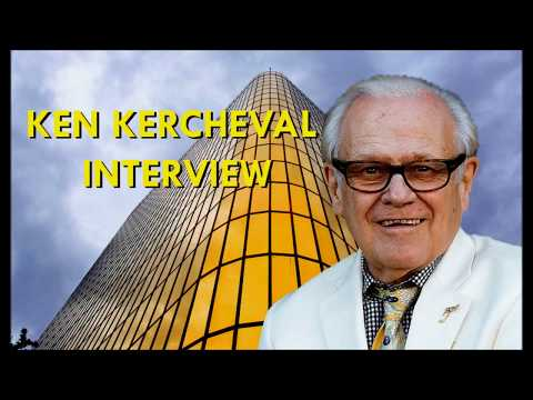 DALLAS 40th ANNIVERSARY - KEN KERCHEVAL INTERVIEW