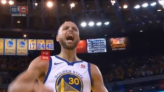 Stephen Curry Shows The World He Is Back In The 3rd Quarter!(Unreal)