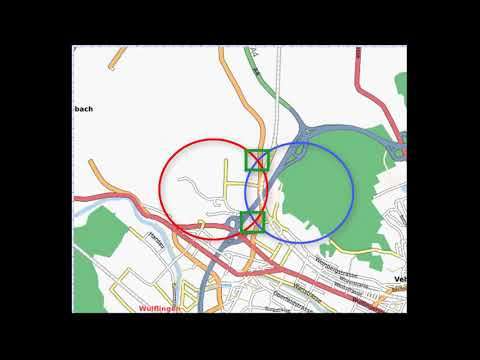 How does the tracking system in a navigation system (GPS) works? From S. Karaoglan, T. Rempel
