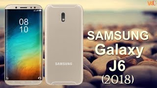 Samsung Galaxy J6 Release Date, Price, Specifications, Camera, First Look, Features, Introduction