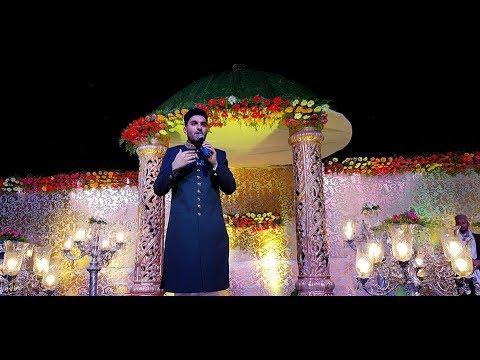 Milad Raza Qadri | Bhar Do Jholi Meri Ya Muhammad | at Khilwath Ground , HYD .