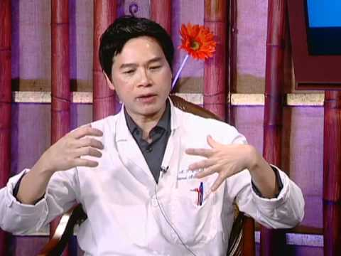"Lam Thuy Van Show - Surgery Group"" with Michael Dao part 1"