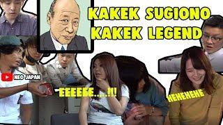 Download Video TANYA KE ORANG JEPANG | TAU KAKEK SUGIONO GK ? MP3 3GP MP4