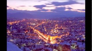 Dino Merlin - Jel Sarajevo gdje je nekad bilo