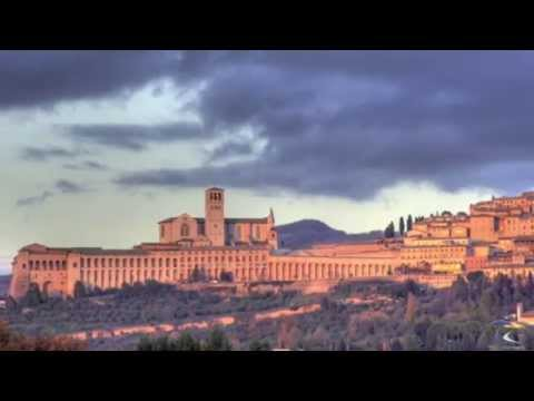 Assisi Travel