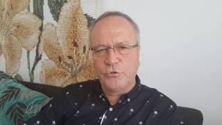 Hentbol Federasyonu Mhk Ba Kan Barbaros Y Lmaz Hentbolhaber Net 39 E Konu Tu