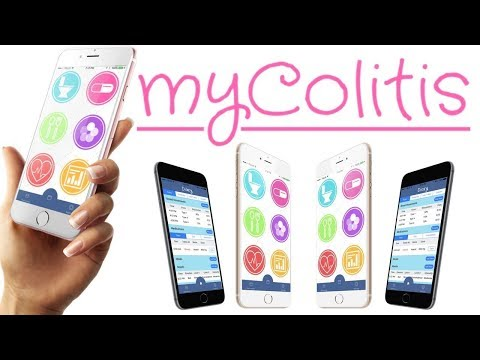 myColitis   For Pc - Download For Windows 7,10 and Mac