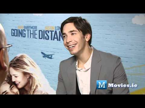 Justin Long - X-Rated Interview for Going The Distance