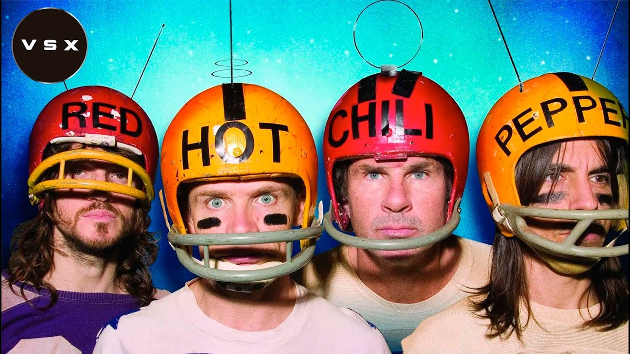 Red Hot Chili Peppers Tickets - TicketOne