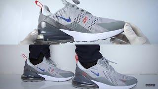 premium selection 4153b 39971 Nike Air Max 270   39   39 Wolf Grey  39