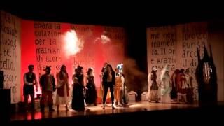 Favolescion, un musical da favola al Teatro Nino Manfredi di Ostia