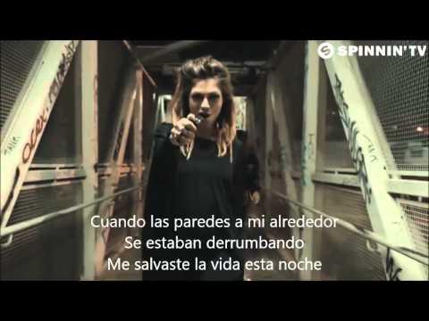 Nicky Romero ft  Krewella   Legacy Save My Life Subtitulada en español