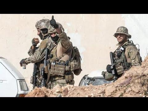 الجيش التونسي يقتل 3 إرهابيين قرب الحدود الجزائرية  - نشر قبل 3 ساعة
