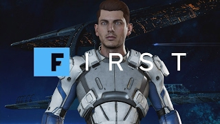 mass effect andromeda a tour of the nexus ign first