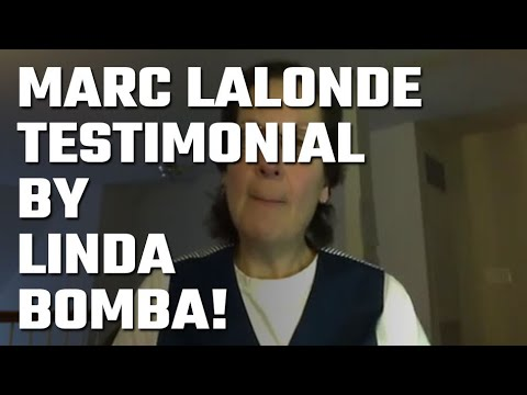 🎥 Testimonial by Linda Bomba