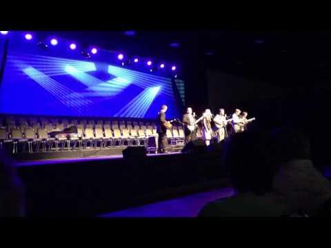 "Breakin Ground ""Above the Storm"" NQC Bluegrass Jamboree"