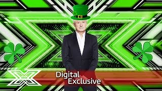 Roman Kemp puts Louis Walsh to the test on his specialist subject | The X Factor 2016