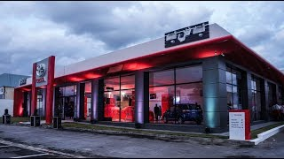BSB Toyota Inaugure Une Nouvelle Agence à Sousse