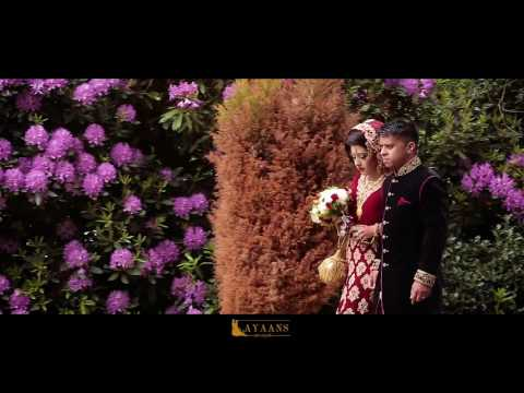 Insta Film - Kashem and Hasna Wedding Teaser at The Blotts Country Club | Ayaans Films