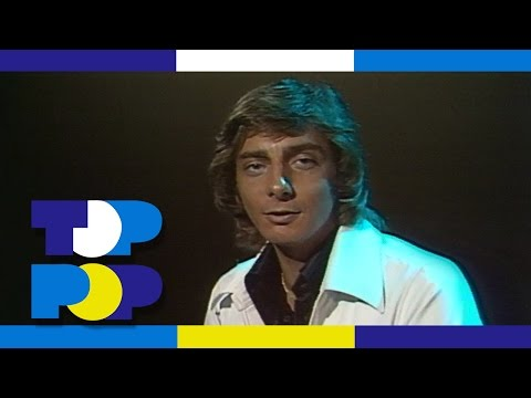 Barry Manilow  Mandy • TopPop