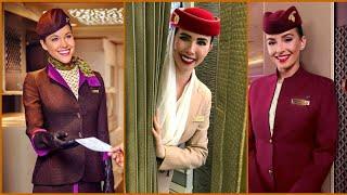Emirates vs Etihad vs Qatar Airways