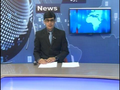 Kandahar Mili Television News 22  09  2017