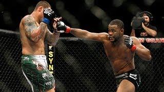 UFC 108: Rashad Evans vs. Thiago Silva - MMA