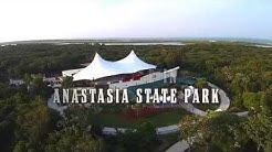Welcome to the St. Augustine Amphitheatre!