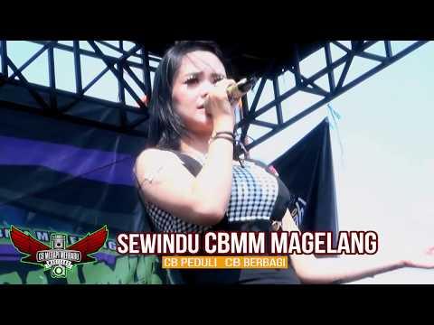 Aprilia Tumhiho Boso Moto - Musik Gedruk 86 di Sewindu CBMM Magelang