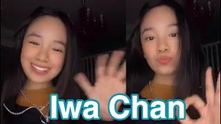 Iwa Chan - Lil Uzi Vert ❤️ Oikawa dance   Tiktok Trend   Nikki Soriano