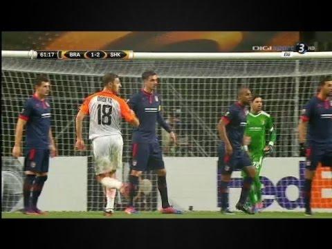 Download ✡ Braga 2-4 Shakhtar Donetsk All Goals & 𝐇𝐢𝐠𝐡𝐥𝐢𝐠𝐡𝐭𝐬 8 Dec 𝟐𝟎𝟏𝟔