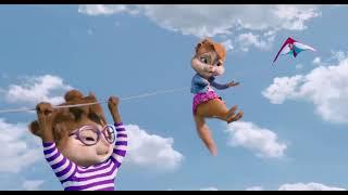 Alvin ve sincaplar 3 Eğlence adası - Sincaplar bir Ada buluyorlar