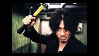 Oldboy OST - 16. The Old Boy - Jo Yeong Wook